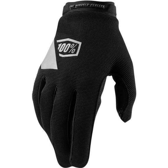 100 Percent Womens Ridecamp Gloves