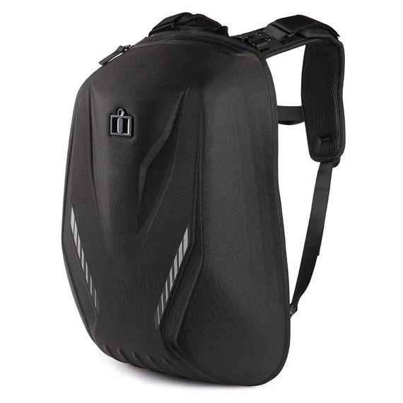 Icon Speedform Backpack (Black)