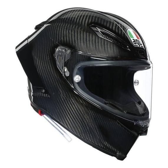 AGV Pista GP RR Carbon Helmet