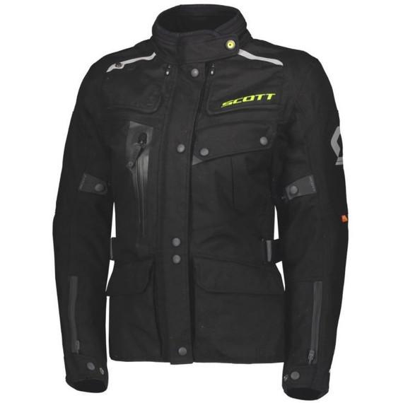 Scott Voyager Dryo Women's Jacket (Black)