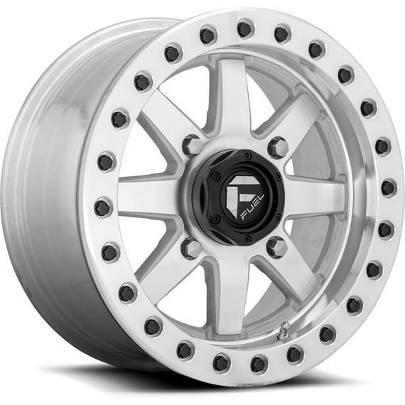 Fuel D937 Maverick Beadlock Wheel (Machined)