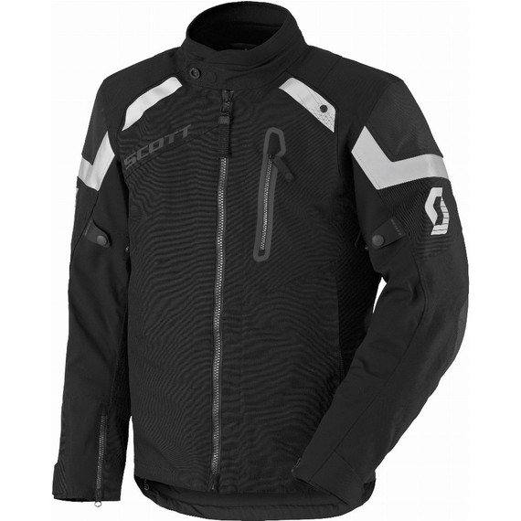 Scott Definit Pro DP Jacket (Black)