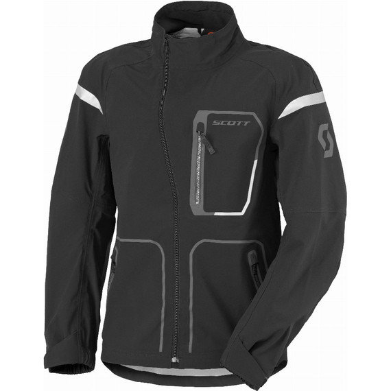 Scott DP Concept Jacket (Black)