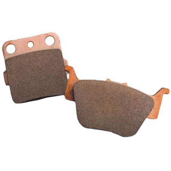EBC Sintered R ATV/UTV Brake Pads for Gas-gas