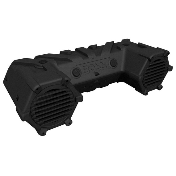Boss Audio Plug & Play Bluetooth Sound System w/ LED
