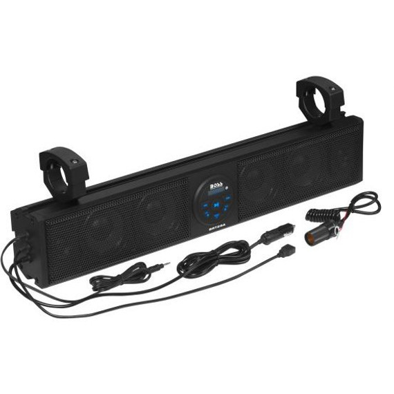 Boss Audio Bluetooth Amplified Sound Bar