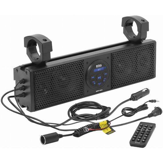 Boss Audio Amplified Sound Bar