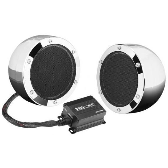 Boss Audio MC720B Bluetooth Sound System