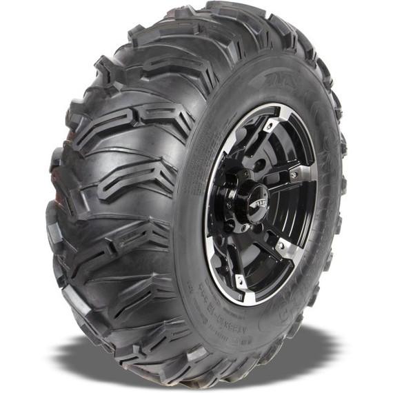 AMS Black Widow Tire
