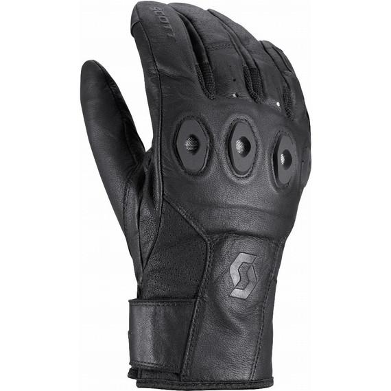 Scott Summer DP Gloves (Black)