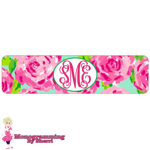 LILLY INSPIRED CUFF BRACELETS