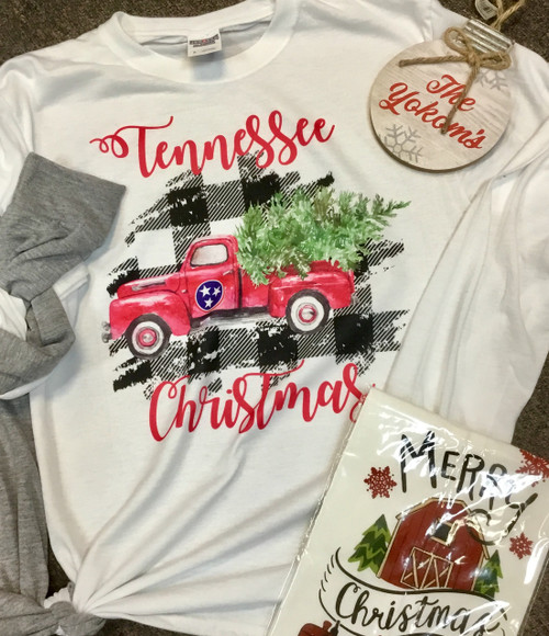 We can customize your shirt with the name of your State or Town or even event!  Our soft sublimated long sleeve tees are what you are dreaming of this winter!  The sizing is unisex so they are not fitted shirts.  Sublimation shirts are only available in White or Heather Gray.
