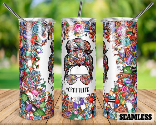 Show off your fun personality with our cold and hot tumblers!  These will keep your ice strong all day long!  Comes with lid, straw and cleaning brush.  You can personalize with name, hashtag or initials!  And it comes with FREE SHIPPING