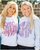 LILLY INSPIRED CREWNECK SWEATSHIRT