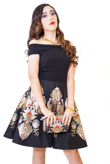 Ted Baker AIRLO Dress