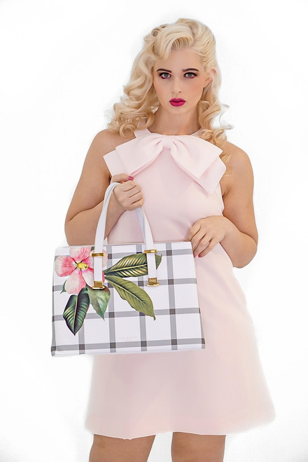 Ted Baker TRIXIA Bow Dress
