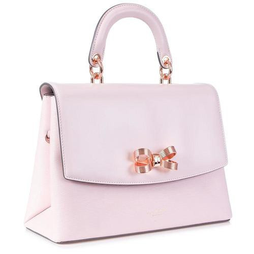 Ted Baker LAUREE Looped Bow Lady Bag
