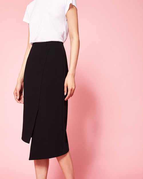 Ted Baker NIMMO Wrap Pencil Skirt