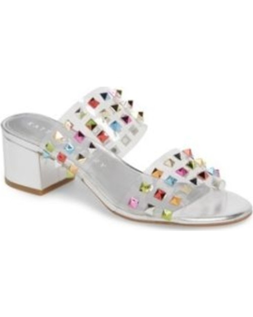 Katy Perry KENZIE Studded Sandal