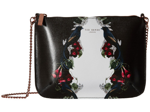 Ted Baker EVRA Bejeweled Shadows Crossbody Bag