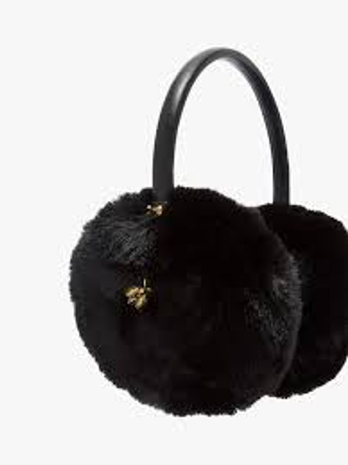 Ted Baker BEESA Bee Embellished Earmuffs