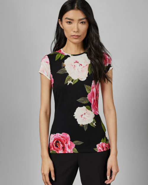 Ted Baker ALANYO Magnificent Fitted Tee