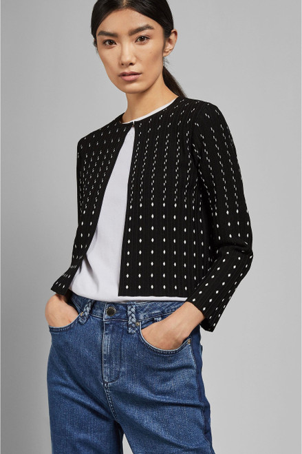 Ted Baker NALILA Lured Sparkle Cardigan