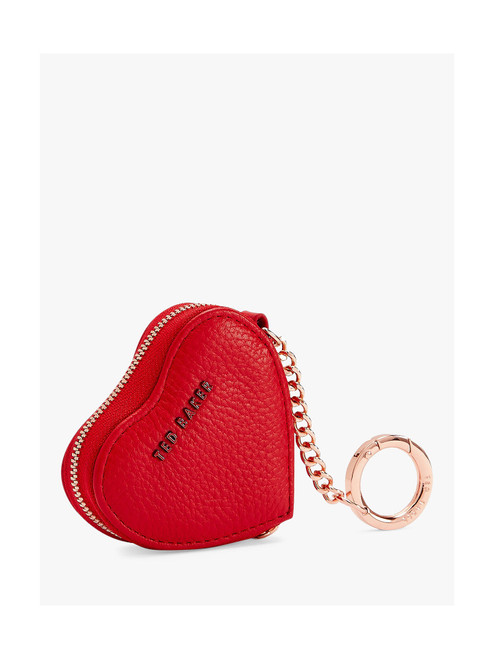 Ted Baker Heart Coin Purse Key ring