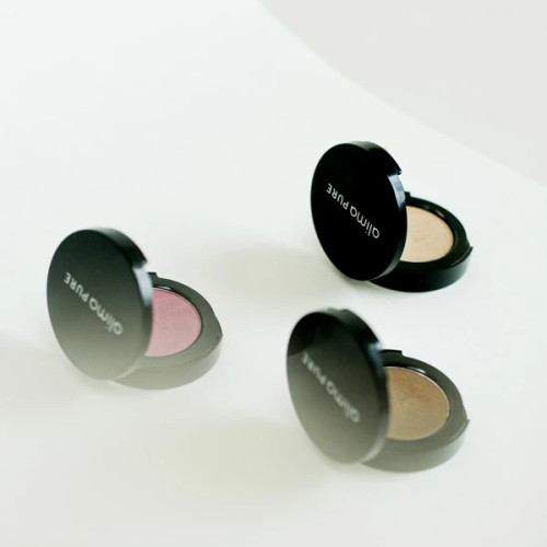 Alima Pure Pressed Eye Shadow Compact ~ refillable