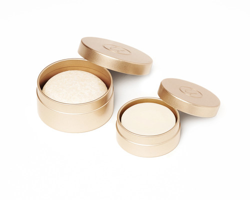 Unwrapped Life Travel Tins