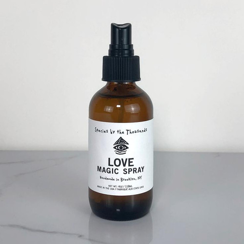 Species by the Thousands Love Magic Spray
