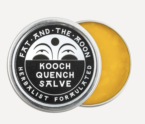 Fat and the Moon KOOCH QUENCH SALVE
