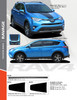 flyer for RAVAGE SIDES | 2018 Toyota Rav4 Side Stripes Package 2016 2017 2018