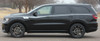 side of 2020 Dodge Durango Side Stripes Packages RUNAWAY 2011-2021