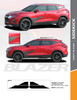 sales info on SIDEKICK | 2019-2020 Chevy Blazer Door Stripe Package