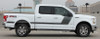 side of 2017 Ford F150 Graphics 15 FORCE 2 2009-2015 2016 2017 2018 2019