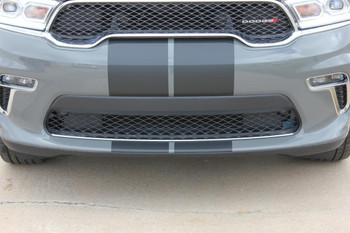 New for 2021 Dodge Durango GT Racing Stripes DURANGO RALLY 2014-2021