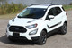 Ford EcoSport Vinyl Graphic Decals FLYOVER KIT 2013-2020