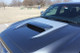 close up of Toyota Tacoma Hood Decals SPORT HOOD 2015-2017 2018 2019