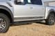 close up of 2020 Ford F150 Raptor Rocker Stripes VELOCITOR ROCKER 2018-2021