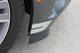 front end close up of 2017 Chevy Camaro Side Door Stripes SKID ROCKER 2016-2018