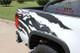 side of white Chevy Colorado Mountain Graphics ANTERO 2015-2020