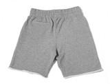 Mason Shorts Grey