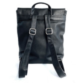 Mel Faux Leather Bag