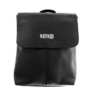 Mel Faux Leather Bag