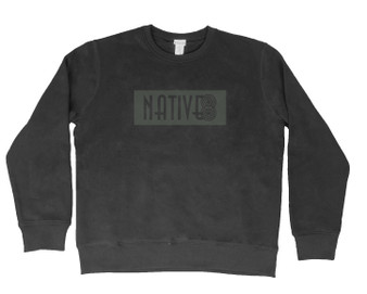 Sam Sweater Black