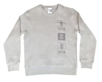 Isaac Sweater Fog