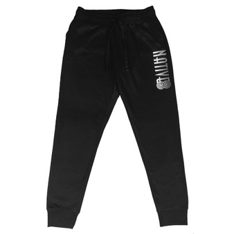 Bindi Tracksuit Black
