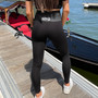 Ava Leggings Black
