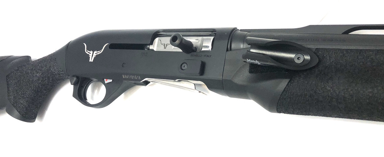 "Hayes Custom Benelli M2 - 26"" barrel"
